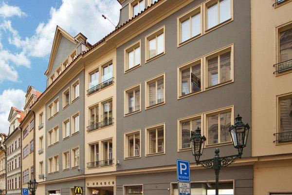 Merchant's Avenue Hotel - фото 22