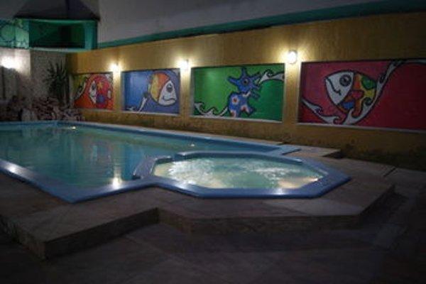 Hotel Panamerican - 11