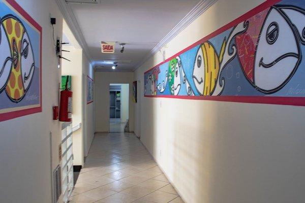 Hotel Panamerican - 15