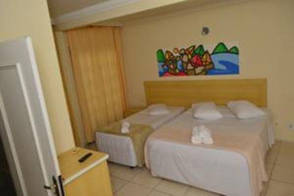 Hotel Panamerican - 4