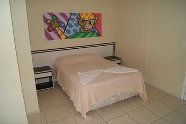 Hotel Panamerican - 5