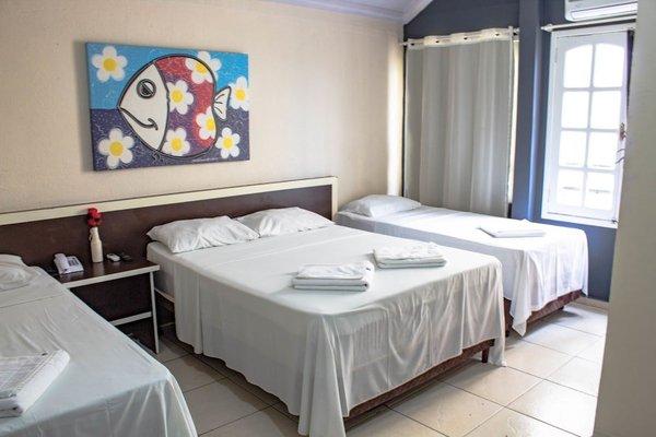 Hotel Panamerican - 6