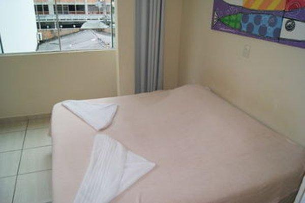 Hotel Panamerican - 7