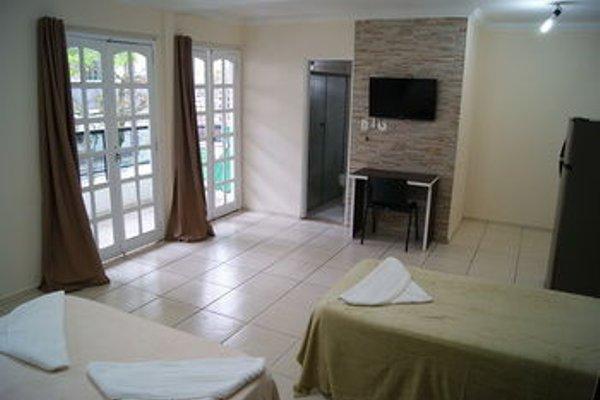 Hotel Panamerican - 8