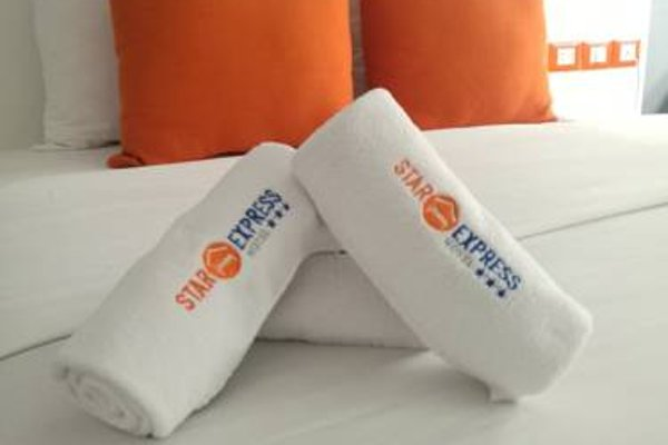 Hotel Star Express - фото 6