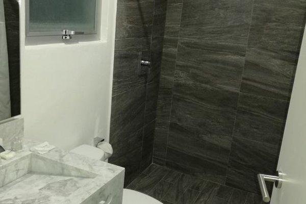 Hotel Star Express - фото 9
