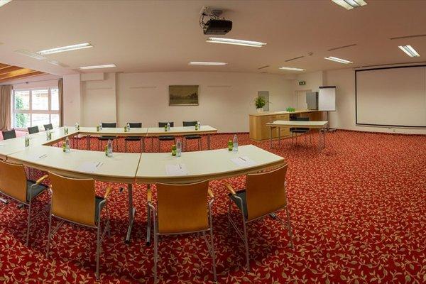 Businesshotel Kramsacher Hof - фото 3
