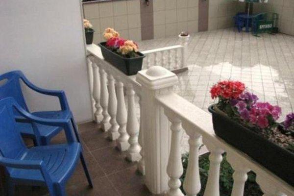 Гостевой Дом Ливадия - фото 10