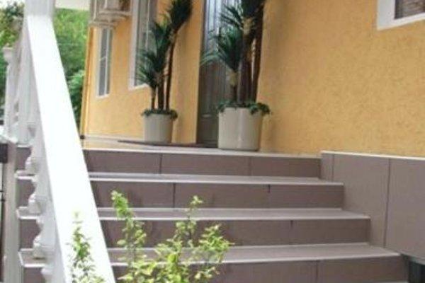 Гостевой Дом Ливадия - фото 3