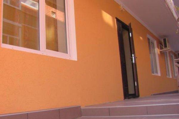 Гостевой Дом Ливадия - фото 4