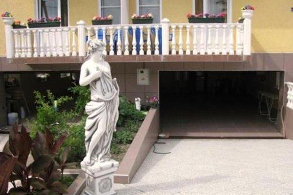 Гостевой Дом Ливадия - фото 6