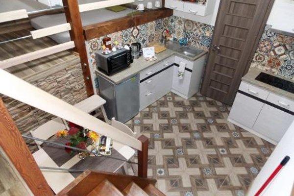 Luxusni Apartman NMNM - 11