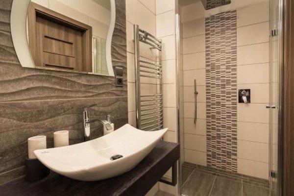 Luxusni Apartman NMNM - 23