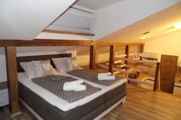 Luxusni Apartman NMNM - 4