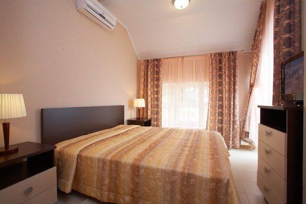 Отель «Карамель» - фото 3