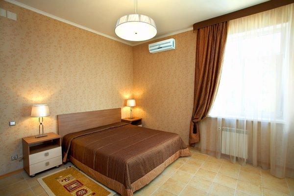Отель «Карамель» - фото 5