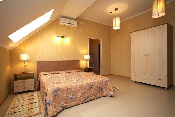 Отель «Карамель» - фото 6