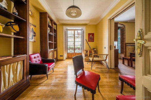 Hostel Covent Garden - фото 11