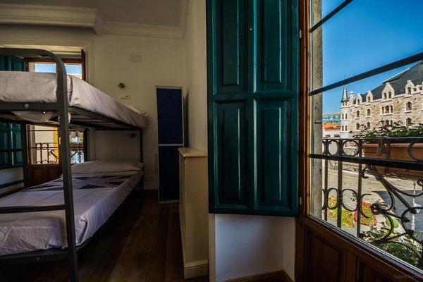 Hostel Covent Garden - фото 16