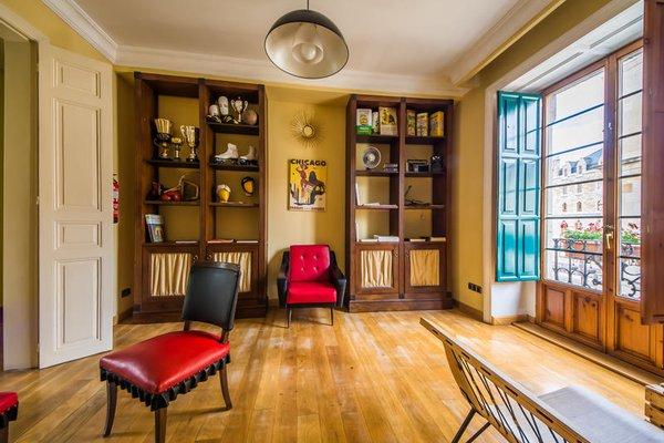 Hostel Covent Garden - фото 3