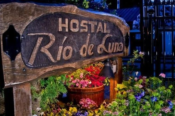 Hostal Rio de Luna - фото 20