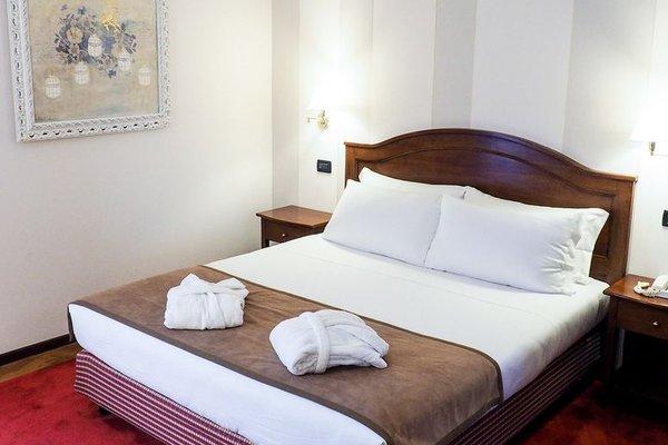 Relais Santo Stefano Hotel SPA Ristorante - фото 50