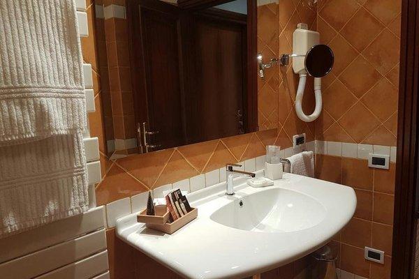 Relais Santo Stefano Hotel SPA Ristorante - фото 11