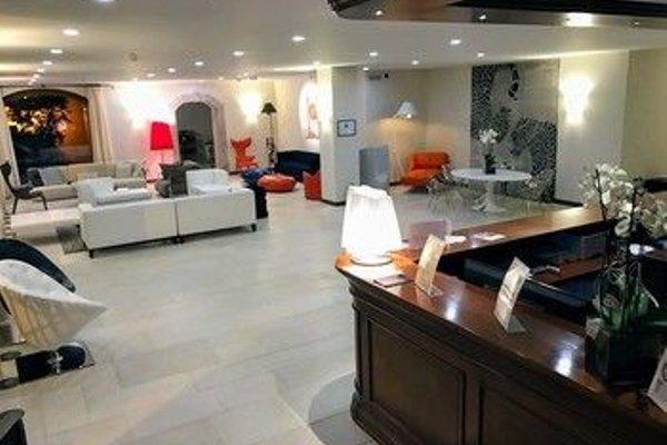 Relais Santo Stefano Hotel SPA Ristorante - фото 17