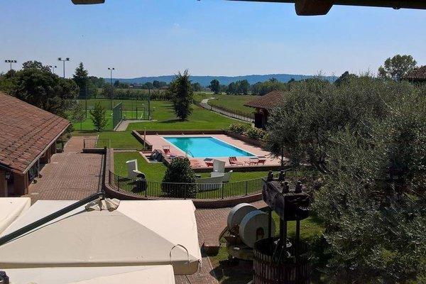 Relais Santo Stefano Hotel SPA Ristorante - фото 19