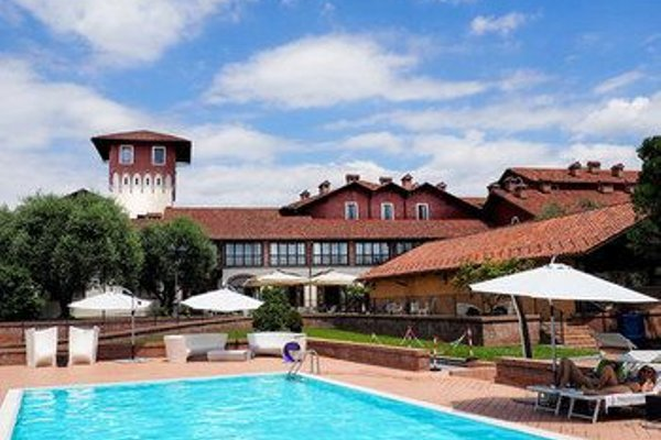 Relais Santo Stefano Hotel SPA Ristorante - фото 20
