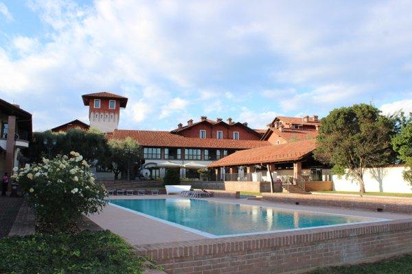 Relais Santo Stefano Hotel SPA Ristorante - фото 21