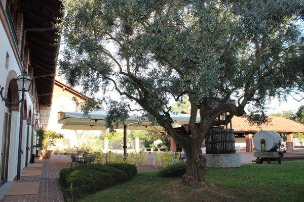 Relais Santo Stefano Hotel SPA Ristorante - фото 23