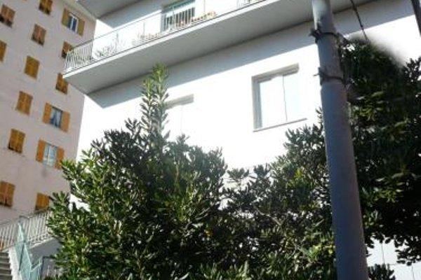 Olga Apartment - фото 43