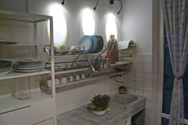 Olga Apartment - фото 10