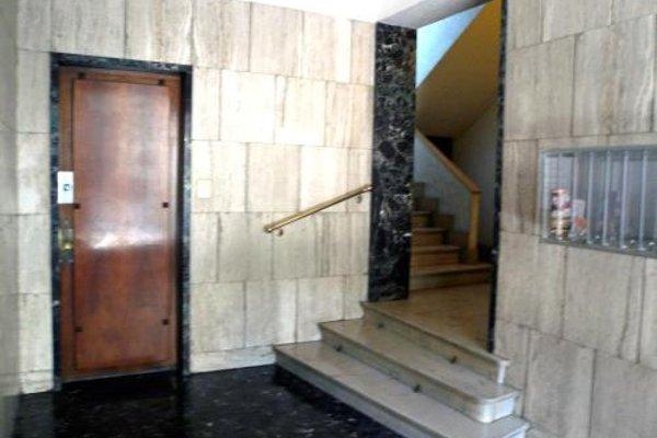 Olga Apartment - фото 12