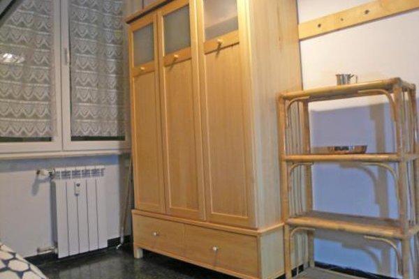 Olga Apartment - фото 15