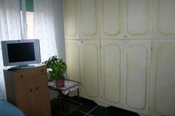 Olga Apartment - фото 4