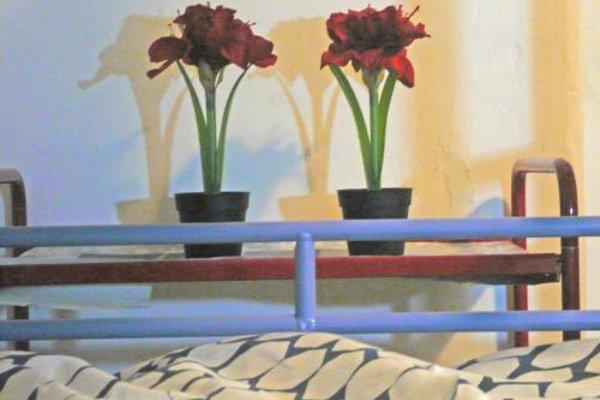 Olga Apartment - фото 5