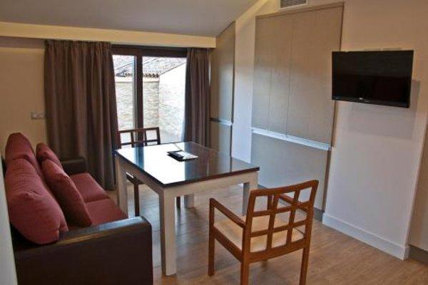 Apartamentos Rondacentro - фото 10