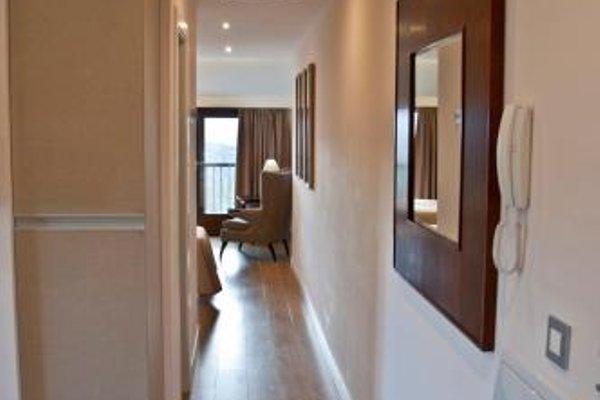 Apartamentos Rondacentro - фото 14