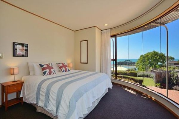 Cliff-top Holiday Home - фото 10