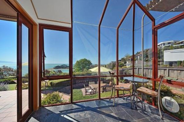 Cliff-top Holiday Home - фото 16