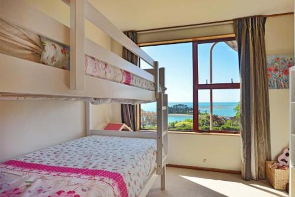 Cliff-top Holiday Home - фото 19