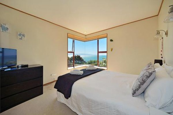 Cliff-top Holiday Home - фото 5
