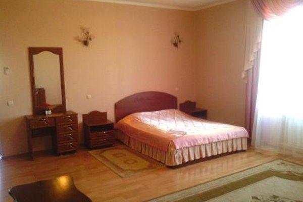 Отель «Премьер» - фото 10
