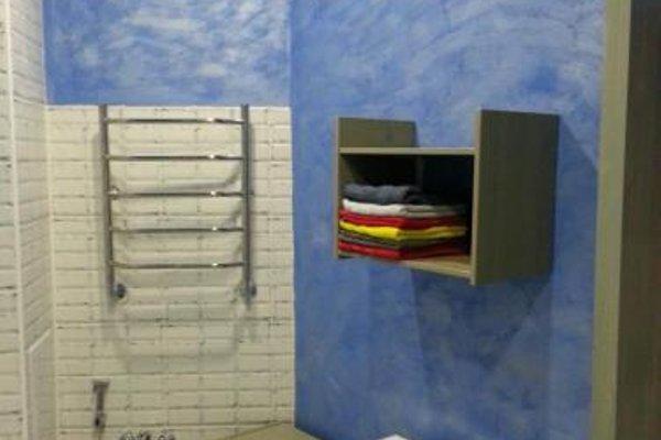 Apartments Primorskaya - фото 7