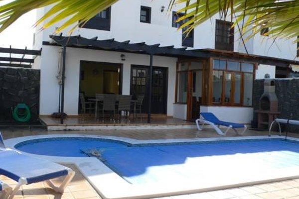 Villa Magia - фото 19