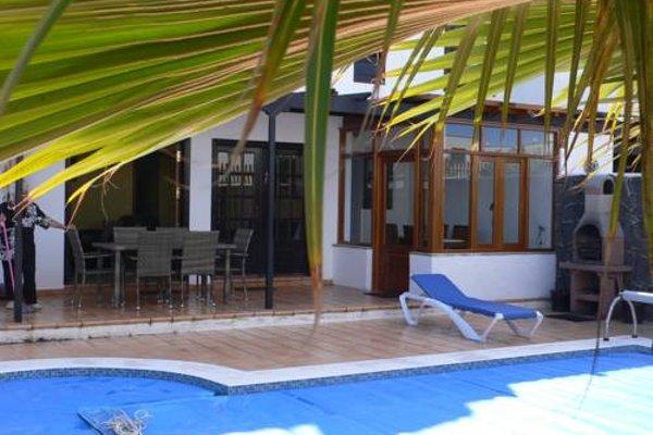Villa Magia - фото 20