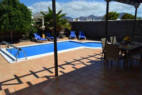 Villa Magia - фото 21