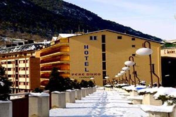 Pere d'Urg Hotel Encamp - 22